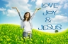 love joy jesus the lords poet