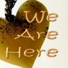 we are here by victoria l. mccolley